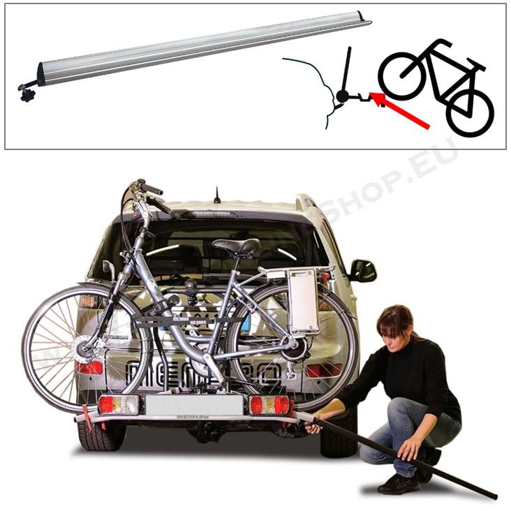 fahrradtr ger anh ngerkupplung 4 fahrr der hecktr ger. Black Bedroom Furniture Sets. Home Design Ideas