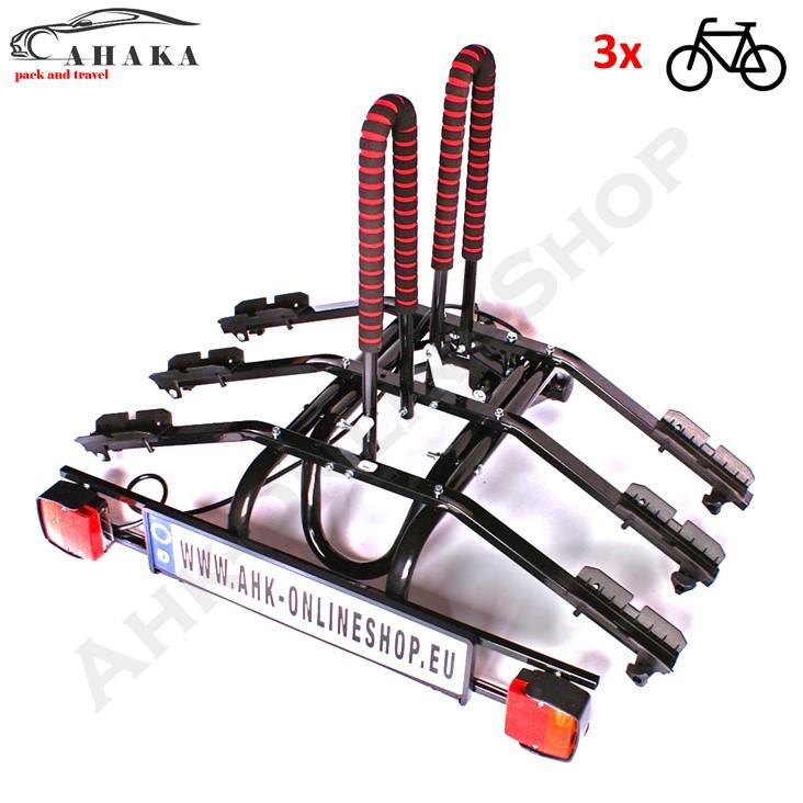 winny plus von menabo fahrradtr ger f r anh ngerkupplung. Black Bedroom Furniture Sets. Home Design Ideas
