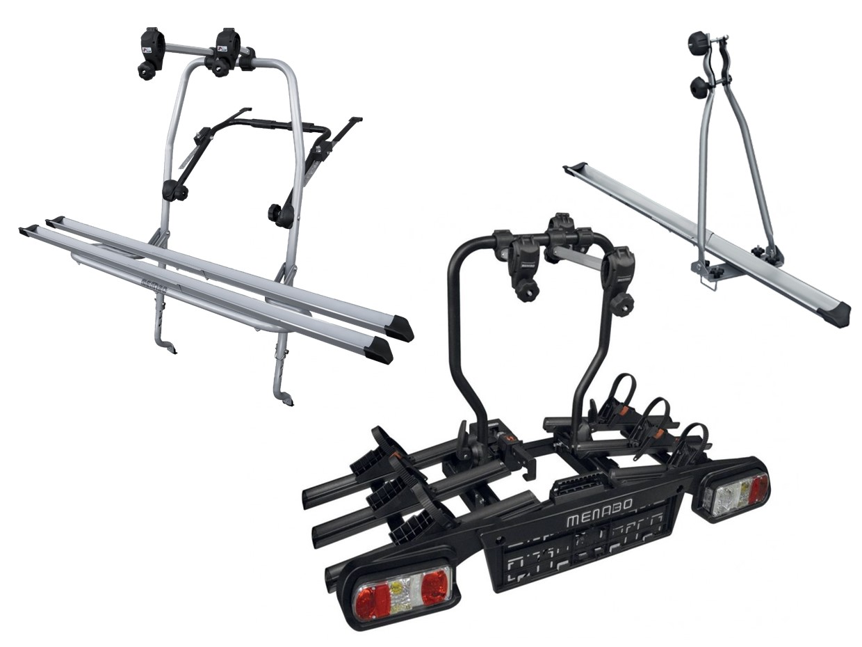 fahrradtr ger anh ngerkupplung 3 fahrr der hecktr ger. Black Bedroom Furniture Sets. Home Design Ideas