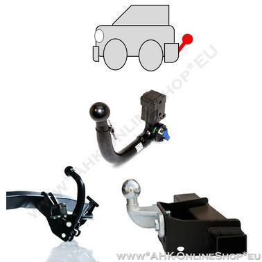 menabo steel v lo 3 porte v los f hayon heckklappentr ger 3 roues t v gs ebay. Black Bedroom Furniture Sets. Home Design Ideas