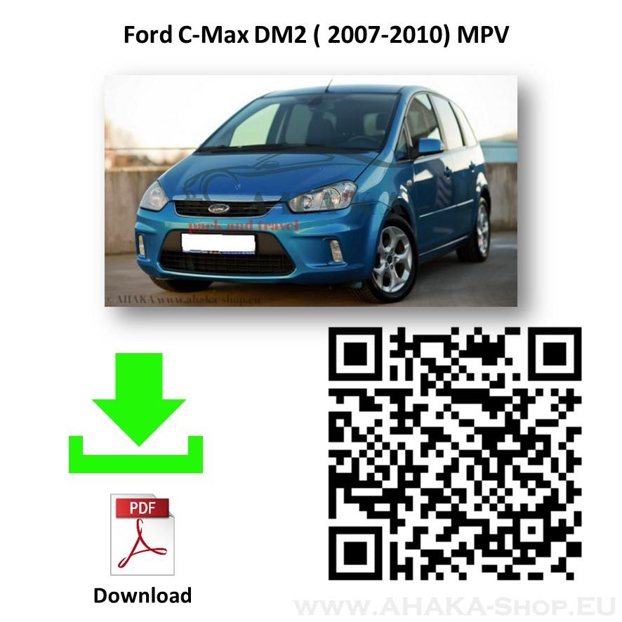 Anhängerkupplung für Ford C-Max Bj. 2003 - 2010 - günstig online kaufen